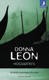 Högvatten  by  Donna Leon