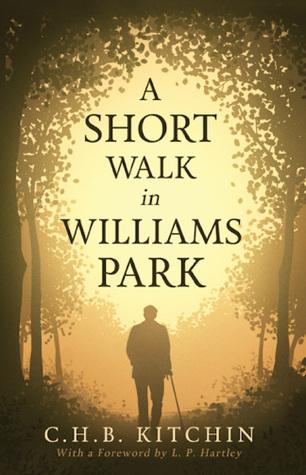 A Short Walk in Williams Park C.H.B. Kitchin
