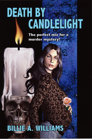 Death By Candlelight  by  Billie A. Williams