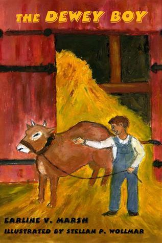 The Dewey Boy  by  Earline Marsh