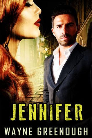 Jennifer Wayne Greenough