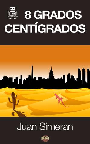8 Grados Centígrados  by  Juan Simeran