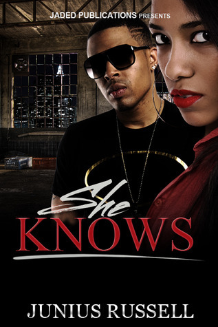 She Knows Junius Russell