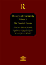 From the Sixteenth to the Eighteenth Century (History of humanity #5) UNESCO