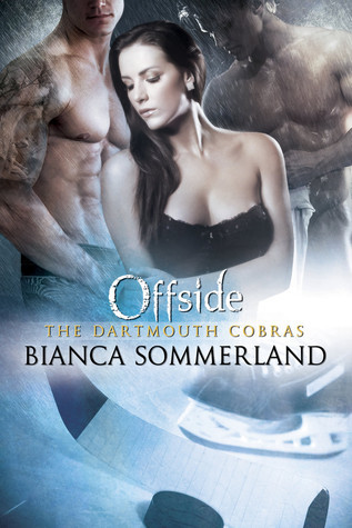 OFFSIDE (The Dartmouth Cobras #4) Bianca Sommerland