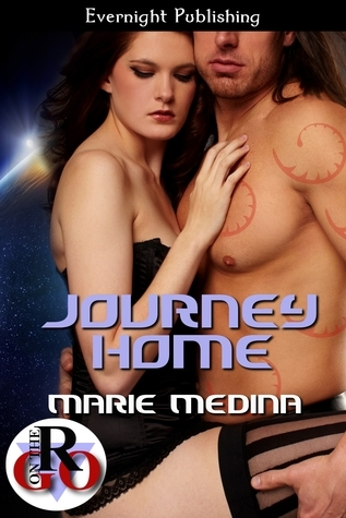 Journey Home  by  Marie Medina