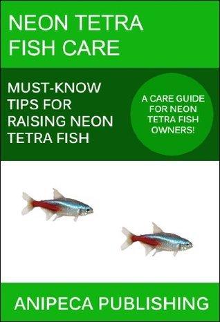 Neon Tetra Fish Care: Must-Know Tips For Raising Neon Tetra Fish David González