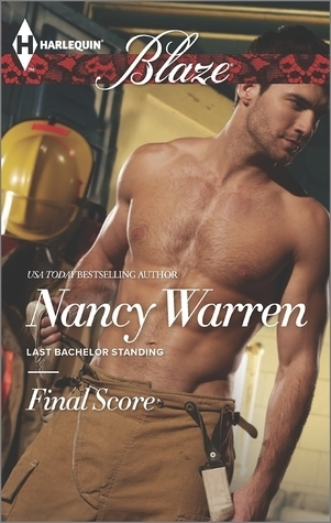 Final Score (Last Bachelor Standing #3)  by  Nancy Warren