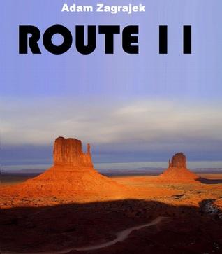 Route 11 Adam Zagrajek
