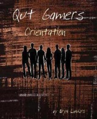 Qut Gamers: Orientation  by  Bryn Landers