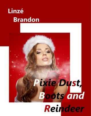 Pixie Dust, Boots and Reindeer Linze Brandon