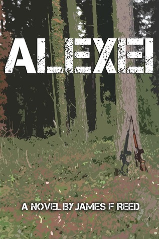 Alexei  by  James F. Reed