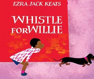 Whistle for Willie (Picture Puffin Books)  by  Ezra Jack Keats