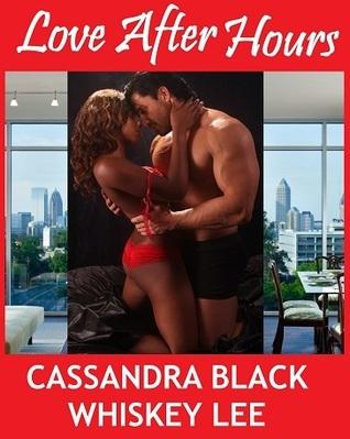 Love After Hours Cassandra Black