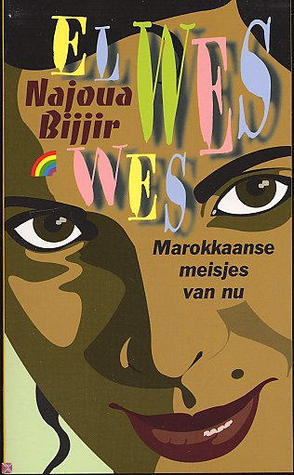 El weswes  by  Najoua Bijjir