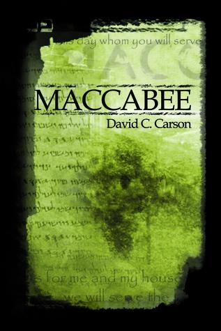 Maccabee  by  David Carson