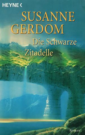 Die Schwarze Zitadelle (AnidA #2) Susanne Gerdom