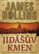 Jidášův kmen (Sigma Force, #4) James Rollins