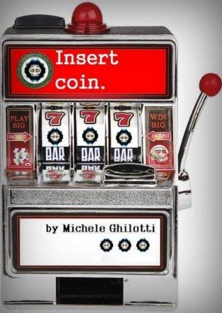 Insert Coin Michele Ghilotti