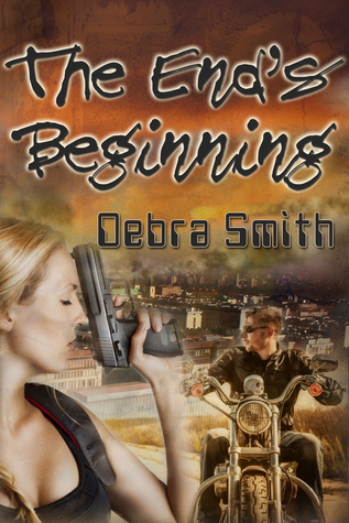 The Ends Beginning  by  Debra Smith