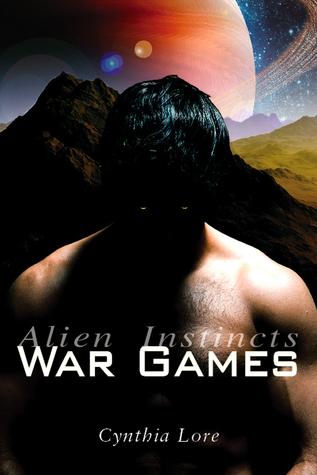 War Games Cynthia Lore