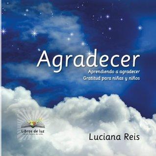 Agradecer Luciana Reis Gonçalves