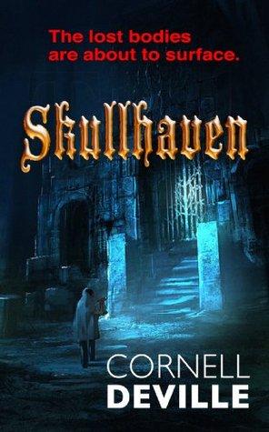 Skullhaven Cornell DeVille