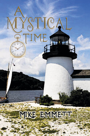 A Mystical Time  by  Mike Emmett