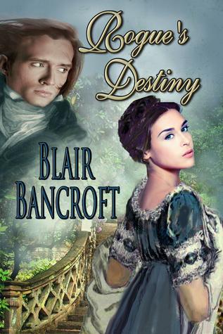 Rogues Destiny Blair Bancroft