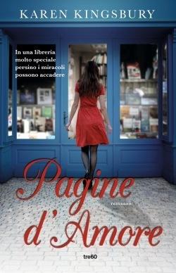 Pagine damore  by  Karen Kingsbury