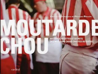Moutarde chou  by  Olivier Blouin