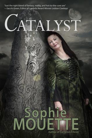 Catalyst Sophie Mouette