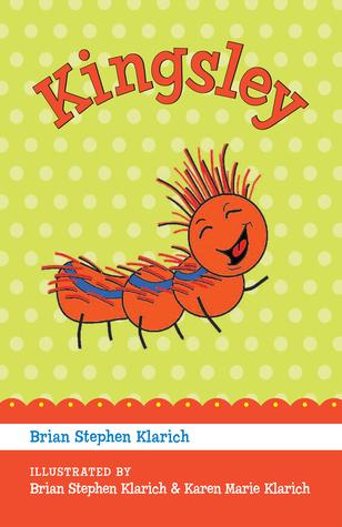Kingsley  by  Brian Klarich