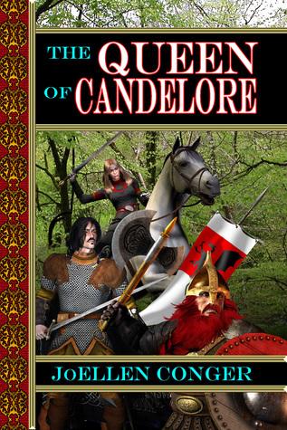 The Queen Of Candelore JoEllen Conger