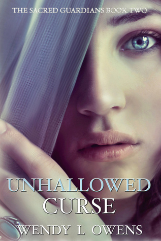 Unhallowed Cursed  by  Wendy Owens