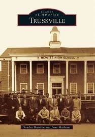Trussville  by  Sandra Bearden