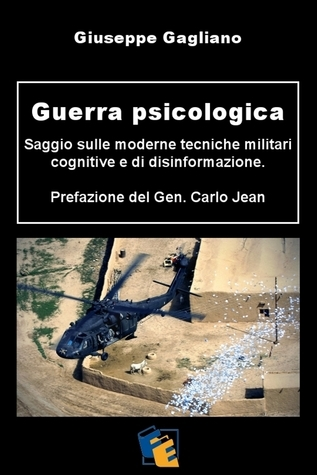 Guerra psicologica  by  Giuseppe Gagliano