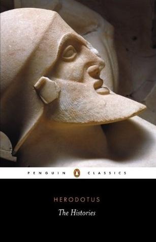Herodotus 7-9 Herodotus