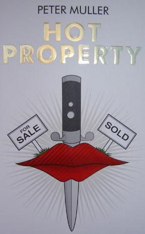 Hot Property Peter Muller