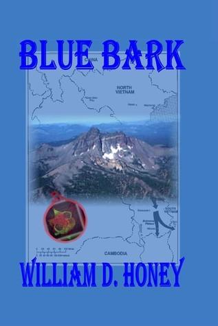 Blue Bark  by  William D. Honey