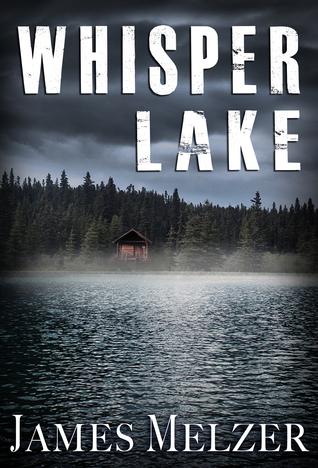 Whisper Lake  by  James Melzer