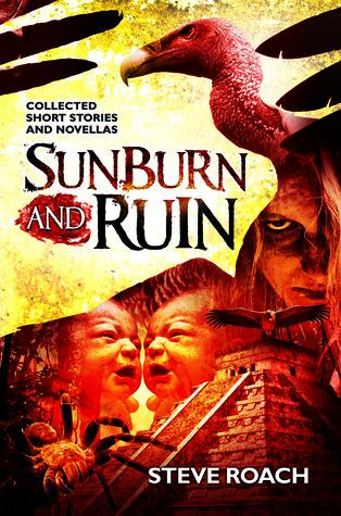 Sunburn and Ruin Steve Roach