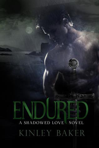 Endured (Shadowed Love, Book Three) Kinley Baker