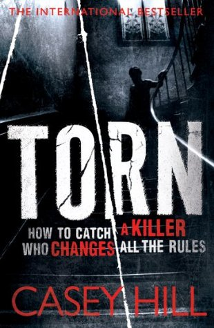 Torn (CSI Reilly Steel, #2 - Preview)  by  Casey Hill