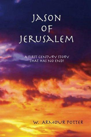 Jason of Jersulem  by  William Potter