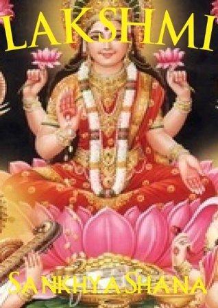 Lakshmi  by  Sankhya Shana