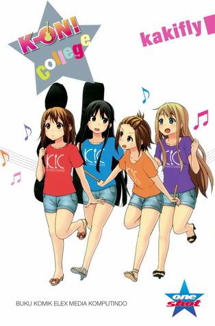 SC: K-On College  by  Kakifly