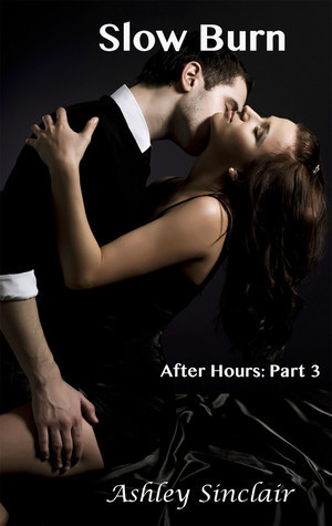 After Hours: Part 3, Slow Burn  by  Ashley Sinclair