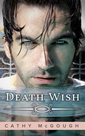 Death Wish  by  Cathy McGough