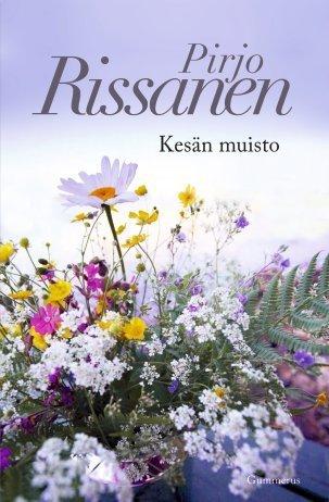 Kesän muisto  by  Pirjo Rissanen